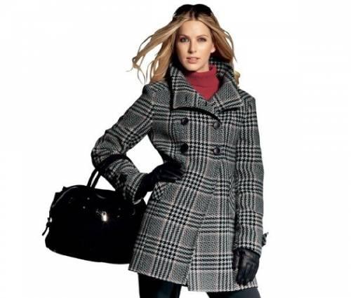 Предлагаю вашему вниманию шикарное оригинальное пальто в клетку от Английского бренда Savannah Оригинал!
